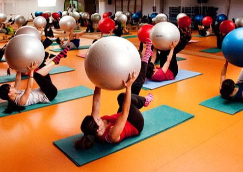 corso pilates mestre asd