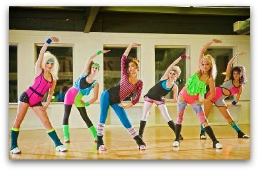 dance&toning