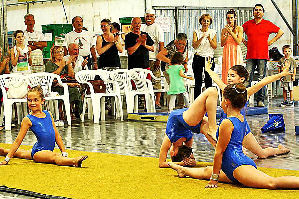 bambine-saggio-ginnastica-artistica-mestre-olimpia-gym